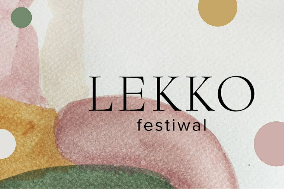 Lekko Festiwal