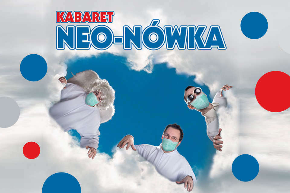 Neo-Nówka   kabaret