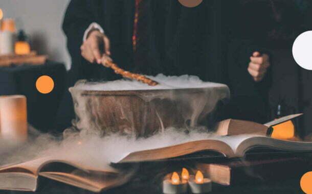Harry Potter Story 2 - Magiczne Jedzenie | warsztaty