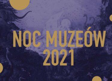 Noc Muzeów 2021 na pl. Defilad