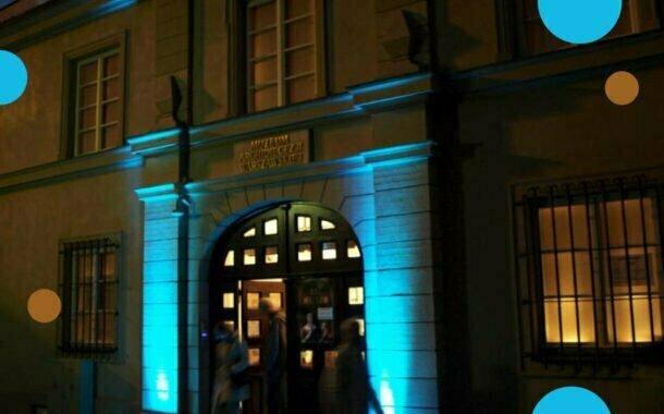 Noc Muzeów 2021 w Muzeum Archidiecezji Warszawskiej