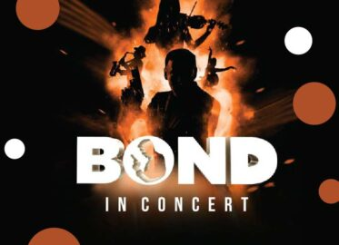 Bond in Concert | koncert