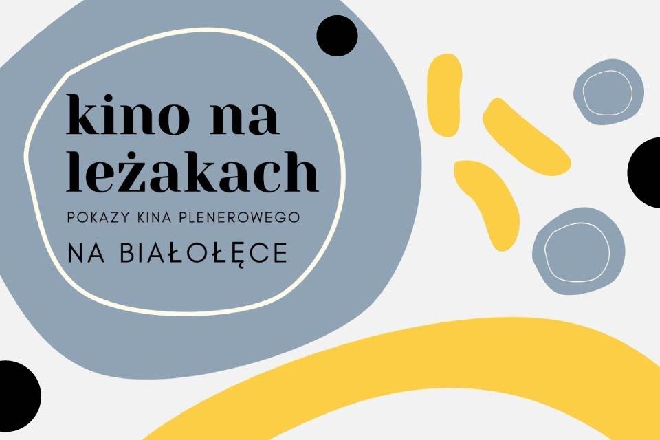 Kino plenerowe na Białołęce