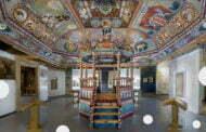 Muzeum Historii Żydów Polskich POLIN   wystawa stała