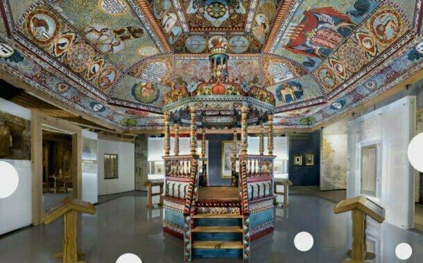 Muzeum Historii Żydów Polskich POLIN | wystawa stała