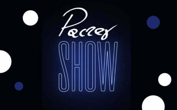 Pacześ Show | Rafał Pacześ stand-up