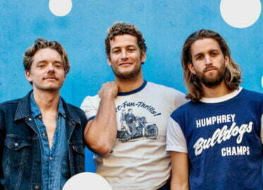 Sons Of The East | koncert