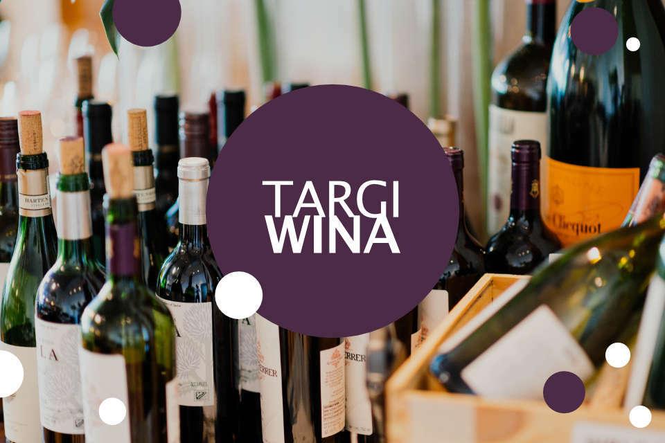 Targi Wina