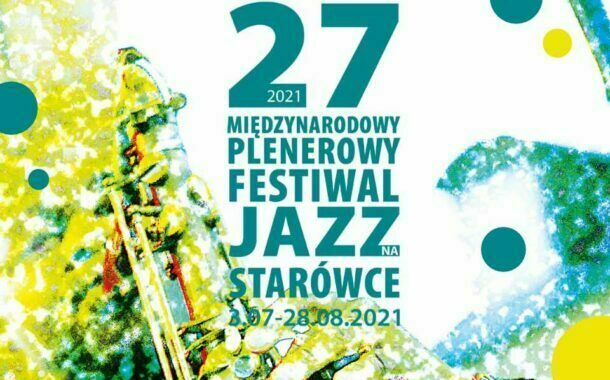 Festiwal Jazz na Starówce 2021