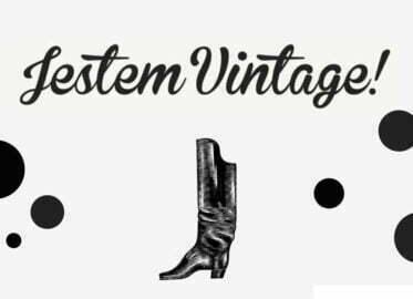 Jestem Vintage | targi mody