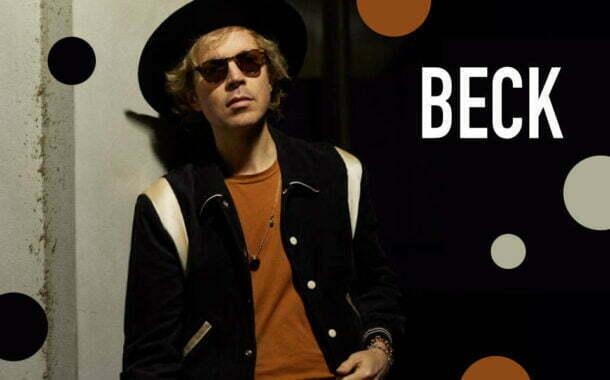 Beck | koncert
