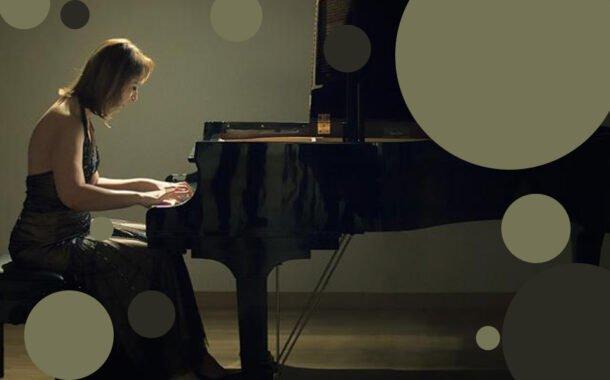 Ewa Beata Ossowska - Koncert Chopinowski | koncert