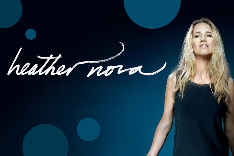Heather Nova   koncert