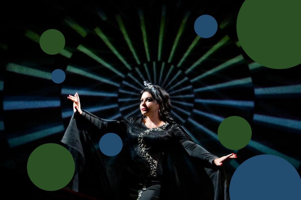 Maria de Buenos Aires - Astor Piazzolla | opera