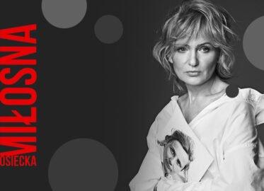 Miłosna Osiecka - Katarzyna Żak   koncert