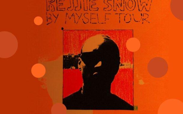 Rejjie Snow | koncert