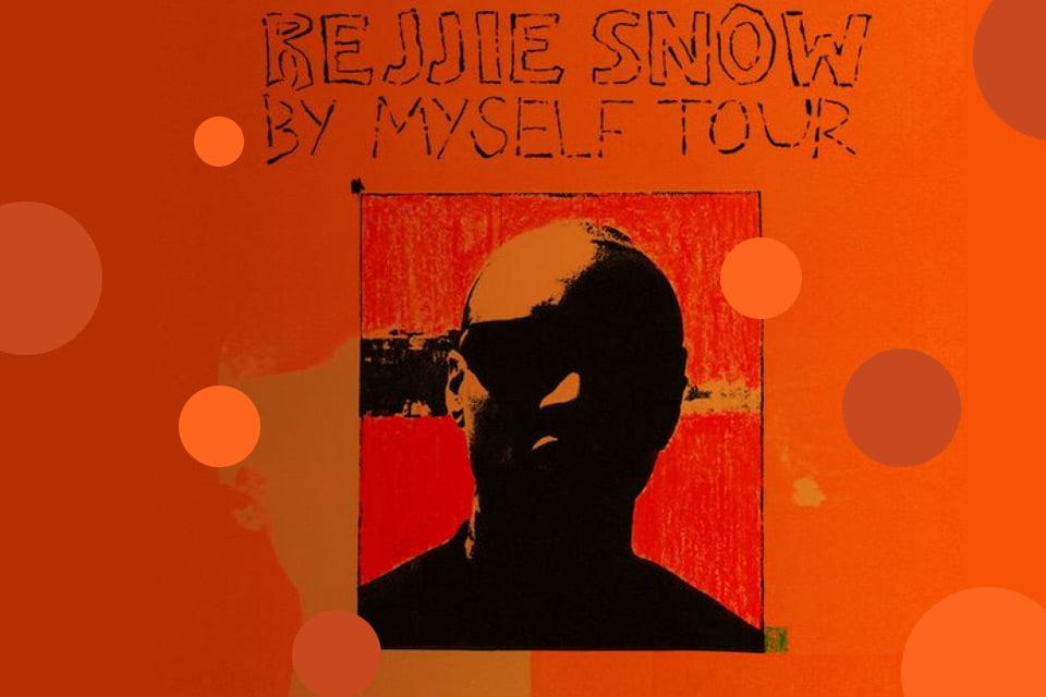 Rejjie Snow   koncert