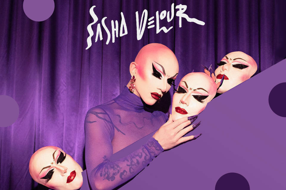 Sasha Velour | Drag Queen Show