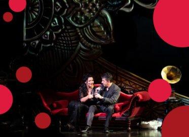 Tango z Plácido Domingo Jr | opera