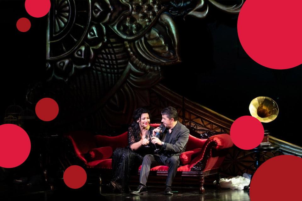 Tango z Plácido Domingo Jr   opera