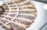 Wycinanka kurpiowska z Puszczy Zielonej | wystawa