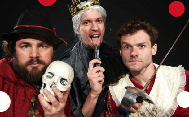 Dzieła wszystkie Szekspira | spektakl