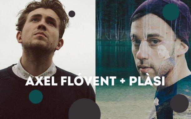 Axel Flóvent i Plàsi   koncert