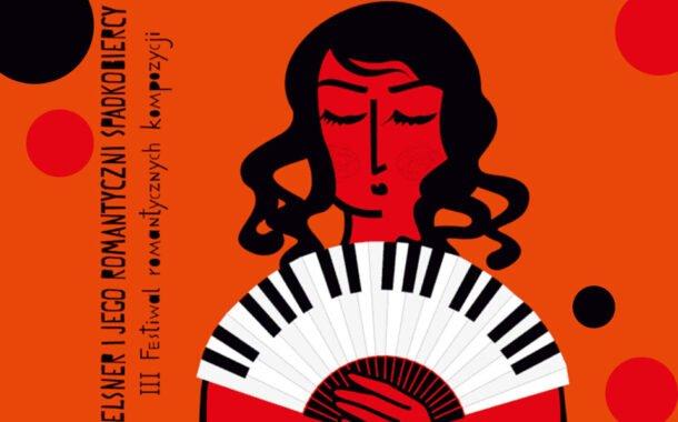 III Festiwal romantycznych kompozycji