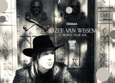 Jozef Van Wissem | koncert