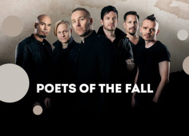 Poets Of The Fall | koncert