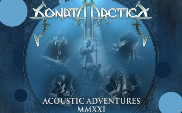 Sonata Arctica - Acoustic Adventures 2021   koncert