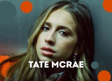 Tate Mcrae | koncert
