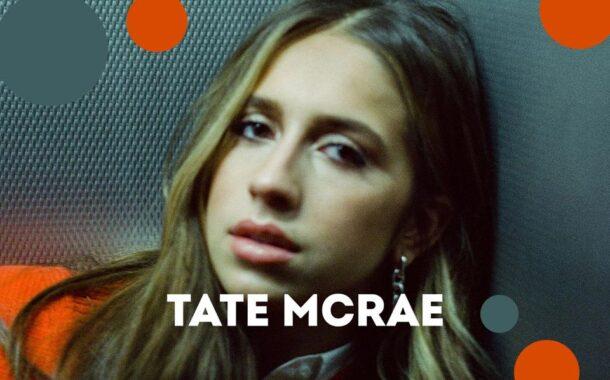 Tate Mcrae   koncert