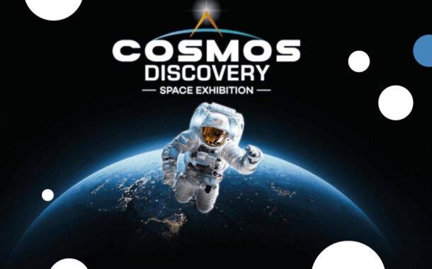 Cosmos Discovery - Space Exhibition | wystawa kosmonautyki