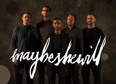 Maybeshewill | koncert