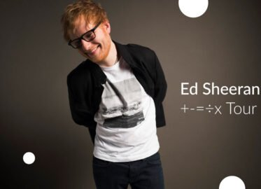 Ed Sheeran | koncert (Warszawa 2022)