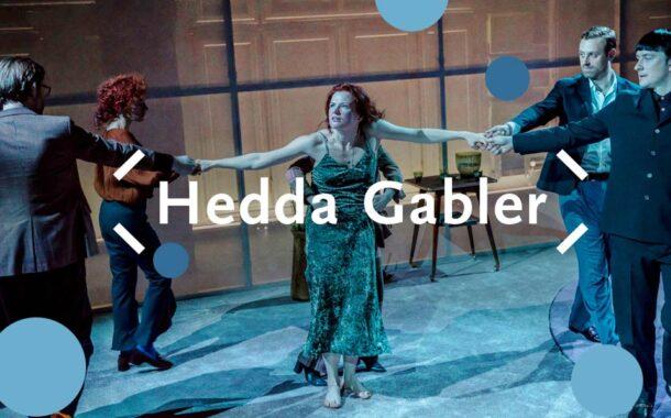 Hedda Gabler | spektakl