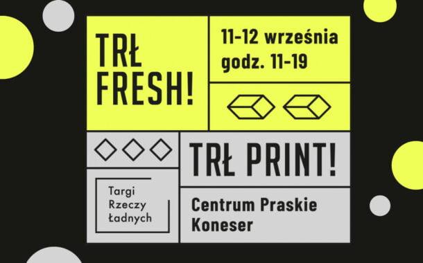 Targi Rzeczy Ładnych - Warszawa