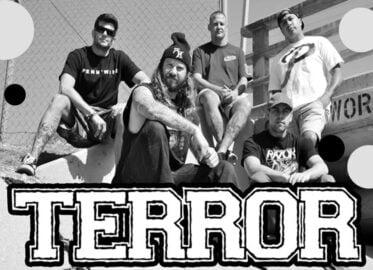 Terror | koncert