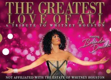 A Tribute to Whitney Houston | koncert