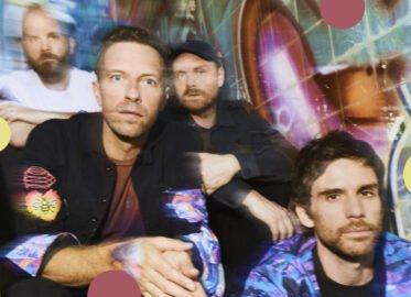Coldplay | koncert
