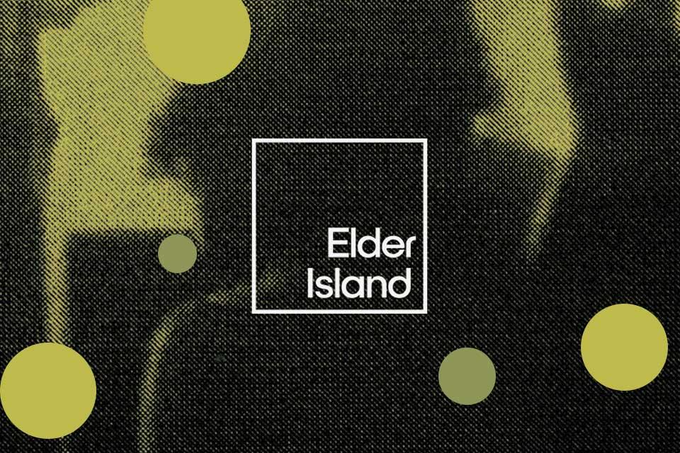 Elder Island   koncert