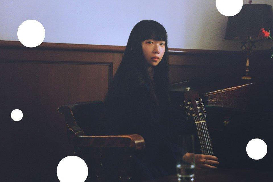 Ichiko Aoba   koncert