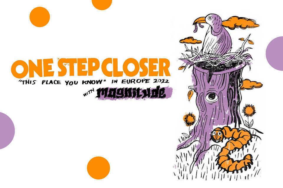 One Step Closer   koncert