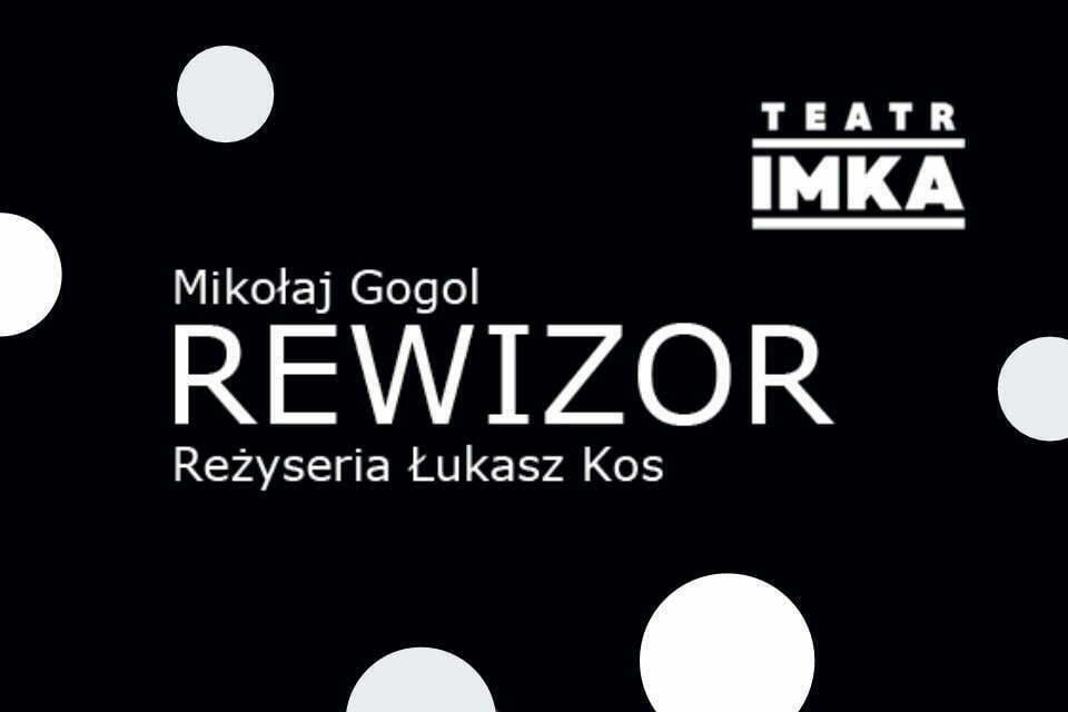 Rewizor | spektakl