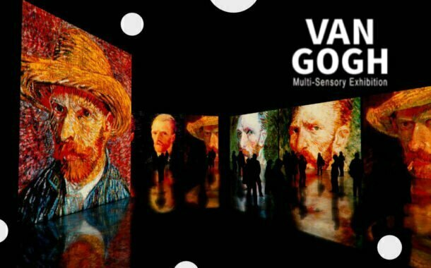 Van Gogh | wystawa multisensoryczna